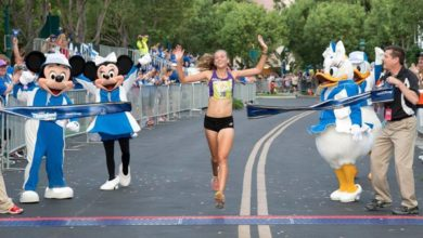 Photo of runDisney, el fin de semana mágico de Walt Disney World Marathon.