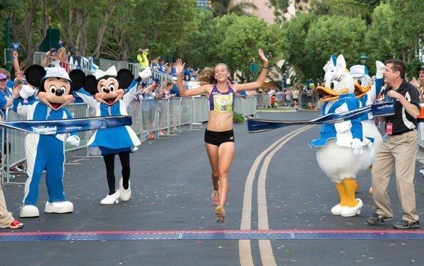 runDisney, el fin de semana mágico de Walt Disney World Marathon. 1