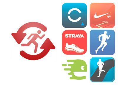 SyncMyTracks, sincroniza actividades entre aplicaciones deportivas 1