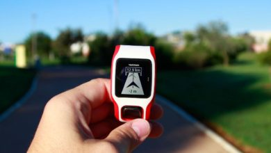 TomTom Runner Cardio, optical pulse sensor watch : Complete analysis 40