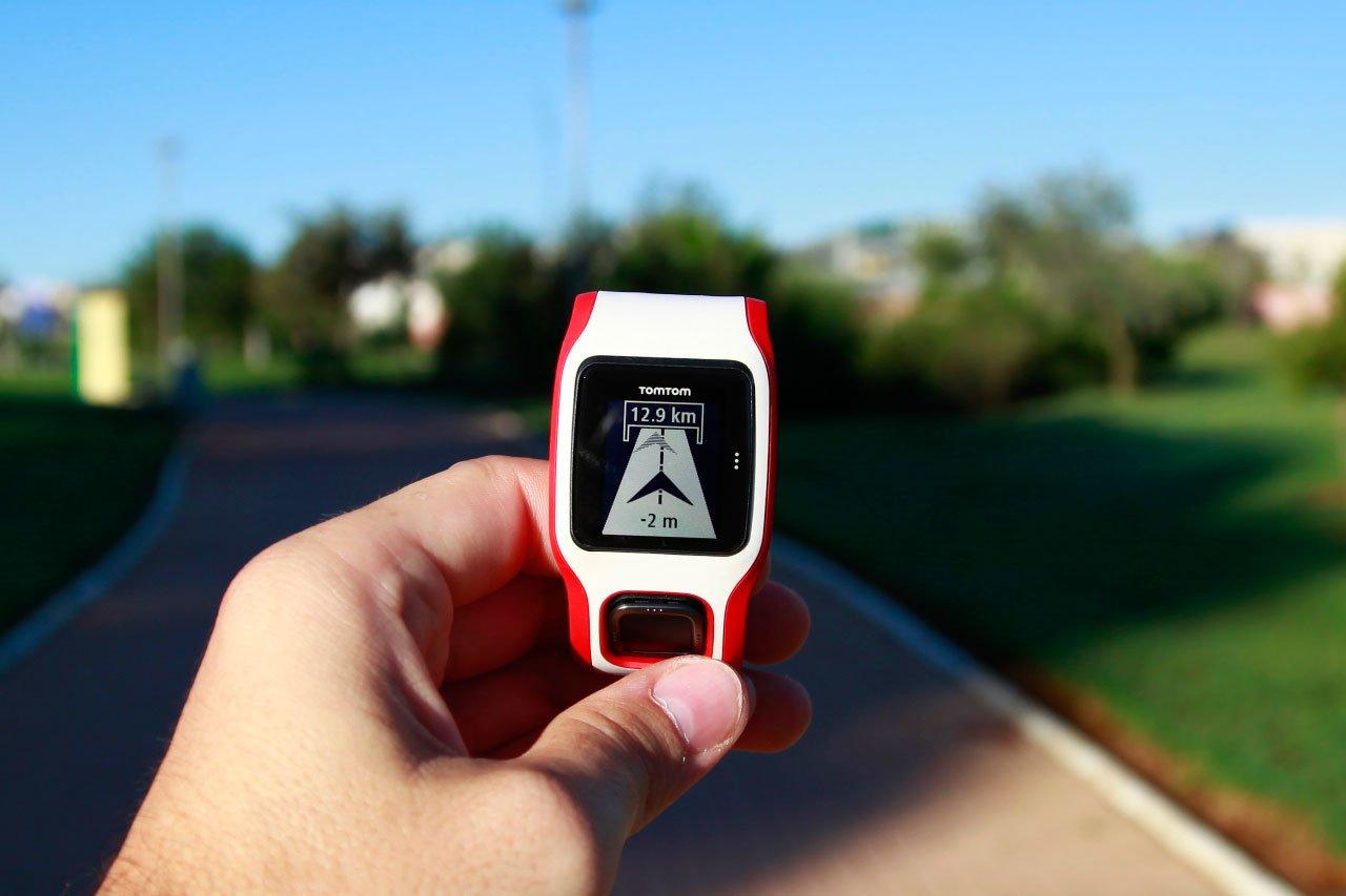 TomTom Runner Cardio, optical pulse sensor watch | Full analysis 1