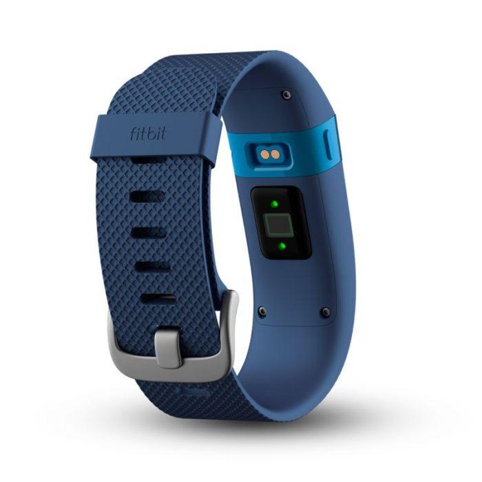 Fitbit Charge HR, monitor de ritmo cardíaco