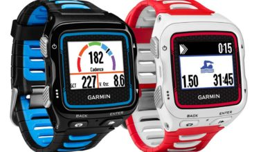 Photo of Garmin 920XT, nuevo buque insignia de la marca