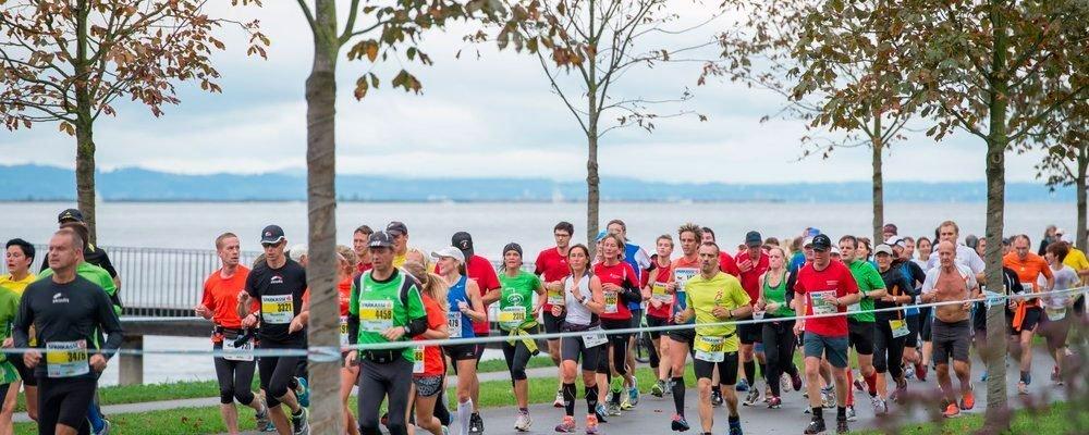 Maratón Sparkasse, foto 1