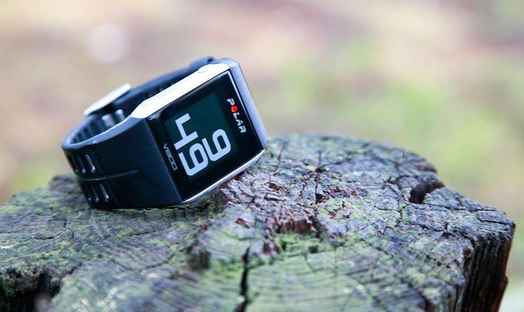 Polar V800, reloj GPS multideporte para correr y triatlón. | Análisis completo 1