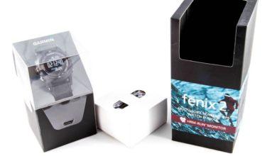 Garmin Fenix 2 - galería de imágenes 2