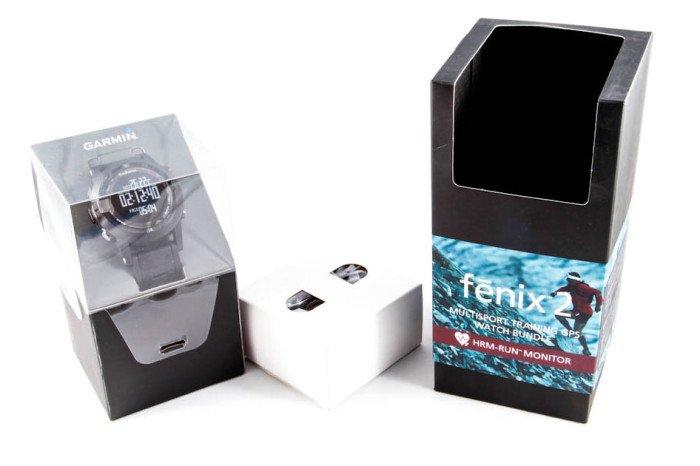 La caja, una vez abierta, se desmonta en dos piezas