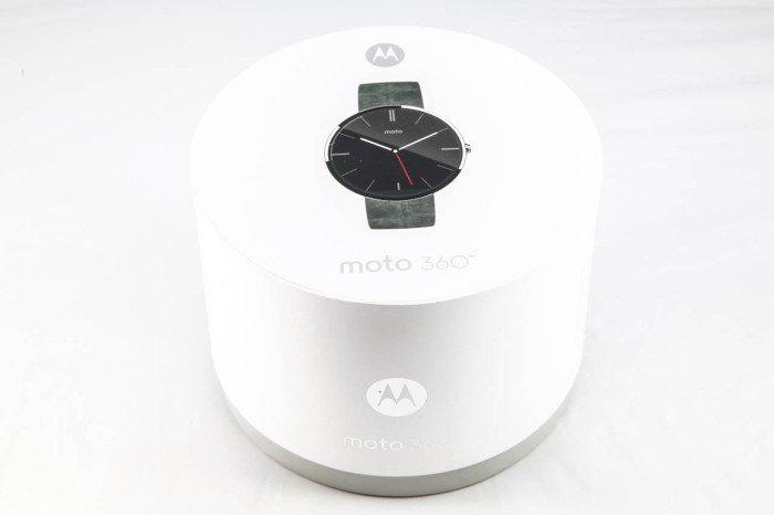 Motorola Moto 360 1