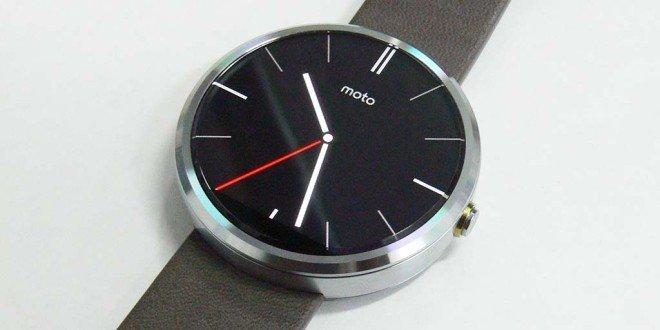 Motorola Moto 360 7