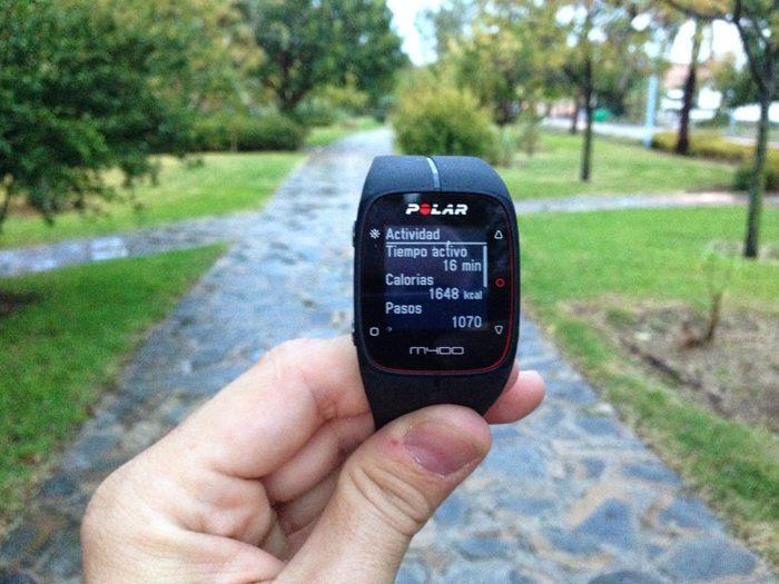 Activity Monitor 2