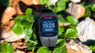 Photo of Polar M400, reloj GPS de running | Análisis completo