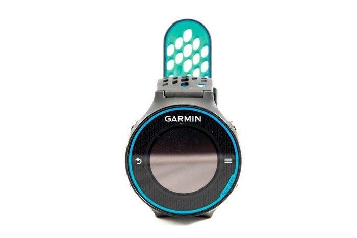 Garmin Forerunner 620, desempaquetado 4