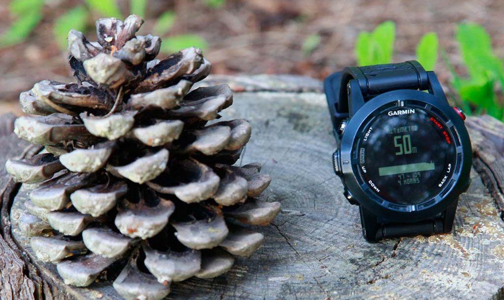 Garmin Fenix 2, reloj GPS navegación y multideporte | Análisis completo 1