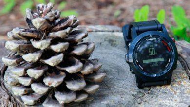 Foto de Garmin Fenix 2, reloj GPS navegación y multideporte | Análisis completo
