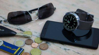 Foto de Motorola Moto 360, smartwatch con sensor de pulso óptico | Análisis completo