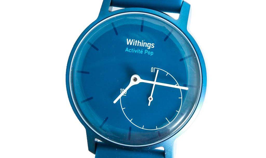 Withings Activité Pop, monitor de actividad | Análisis y prueba a fondo 1