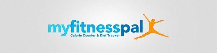 Logo MyFitnessPal