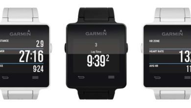 Photo of Garmin Vivoactive – Smartwatch GPS