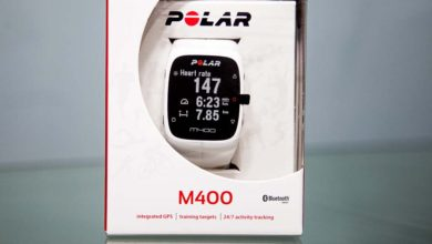 Photo of Sorteo Polar M400