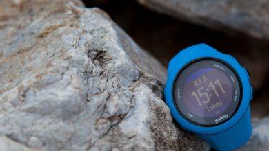 Foto de Suunto Ambit3 Sport, reloj multideporte, montaña y triatlón | Análisis y prueba completa
