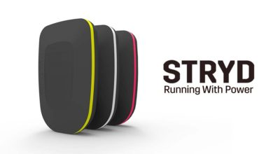 Stryd - Runner's power meter