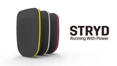 Photo of Stryd es el primer medidor de potencia para correr