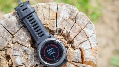 Photo of Garmin Fenix 3, reloj GPS multideporte y aventura | Análisis