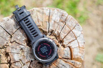 Garmin Fenix 3, reloj GPS multideporte y aventura | Análisis 2