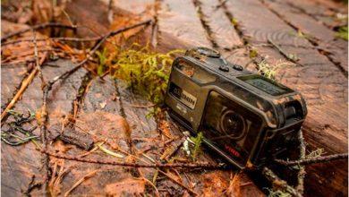 Foto de Garmin anuncia sus nuevas cámaras de acción: VIRB X y VIRB XE