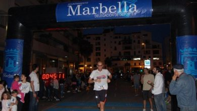 Photo of Marberun 10k – Carrera nocturna