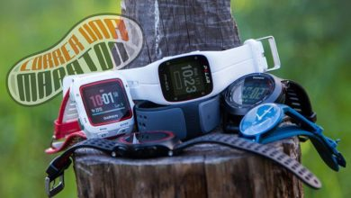 GPS watch and sports gadget purchase recommendations 2