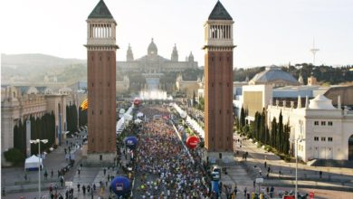Photo of Maratón de Barcelona