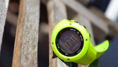 Photo of Suunto Ambit3 Run, reloj para correr y navegación | Análisis completo
