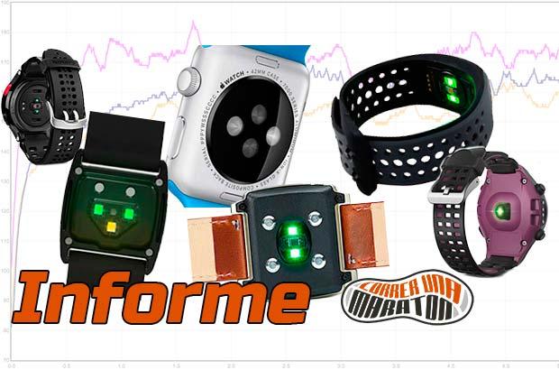 Optical pulse sensors, market situation 1