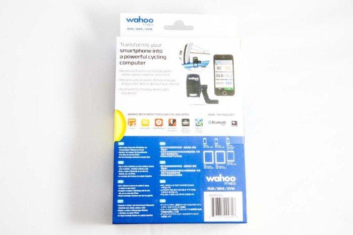 Wahoo Blue SC-004