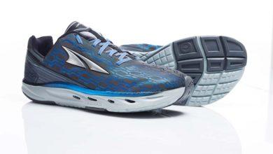 Foto de Las nuevas zapatillas inteligentes de Altra