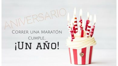 Photo of Correr una Maratón cumple su primer año de vida