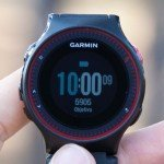 Garmin 225 - Activity Monitor