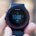 Garmin Forerunner 225, the first GPS watch from Garmin with an optical pulse sensor | Full analysis 1