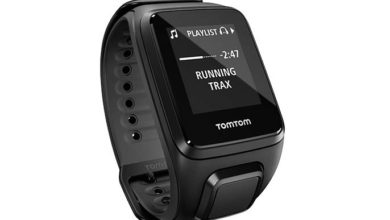 Foto de Nuevo TomTom Spark, con sensor de pulso óptico, reproductor MP3 y monitor de actividad