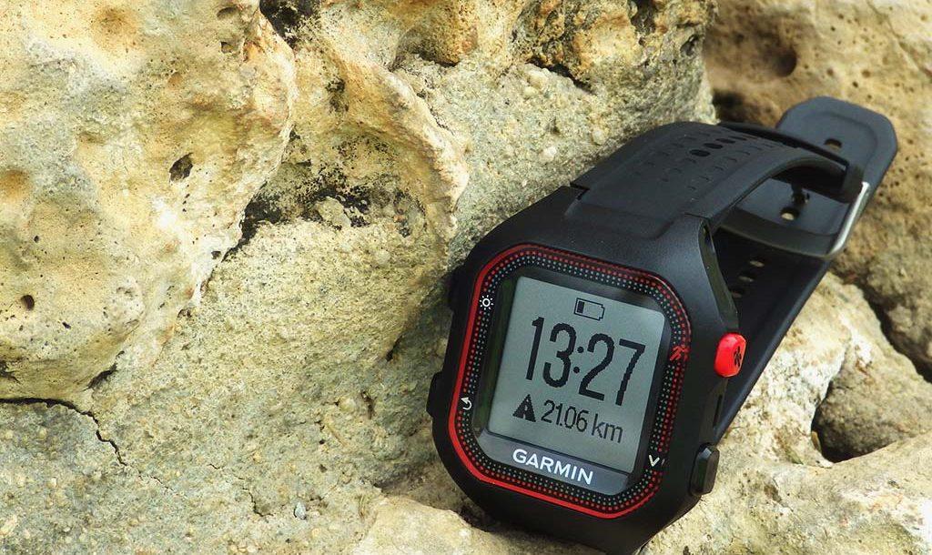 Garmin Forerunner 25, reloj GPS, monitor de actividad y smartwatch | Análisis completo 1