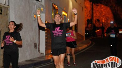 Photo of Fotos carrera nocturna Marbella DX1C 2015