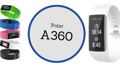 Photo of Polar A360, un monitor de actividad con sensor de pulso óptico