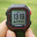 Garmin Forerunner 25 - Monitor de actividad