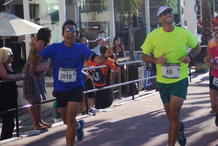 Media Maratón de Marbella