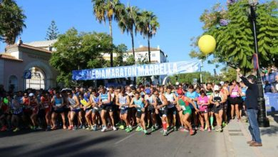 Photo of XXX Media Maratón de Marbella