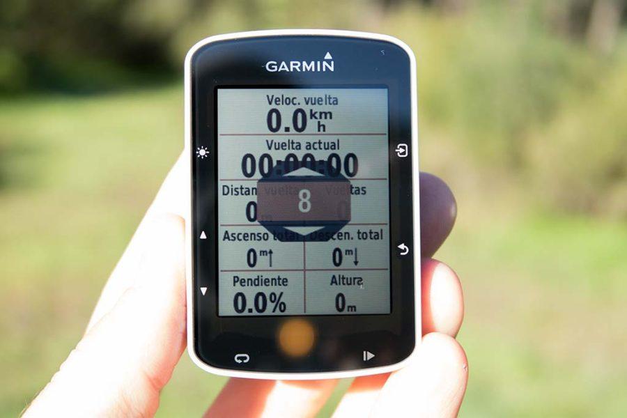 BORDE De Ciclismo Garmin oficial varia Extended la delantera bicicleta Mount Gps Con Correa