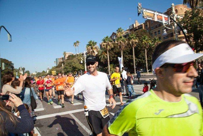 Valencia Marathon 2015