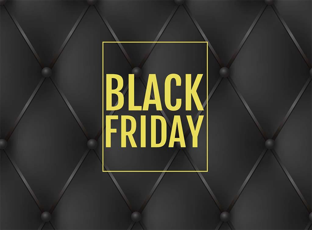 Black Friday week in sport 1