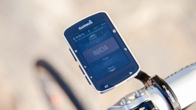 Photo of Garmin Edge 520, ordenador de ciclismo con GPS | Análisis completo